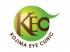 こじま眼科のロゴ画像