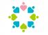 かんのリズムハートクリニックのロゴ画像
