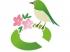小竹向原眼科クリニックのロゴ画像