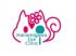 花見川眼科のロゴ画像