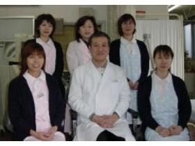 医療法人依仁会 MMSみんなの内科の外観